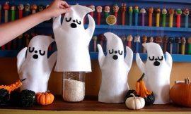 Como fazer artesanato para o Halloween