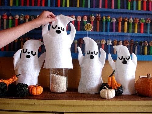 You are currently viewing Como fazer artesanato para o Halloween