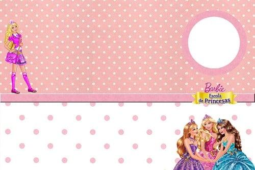 You are currently viewing Como fazer painel da Barbie passo a passo com moldes