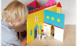 Como fazer artesanato para o dia das crianças