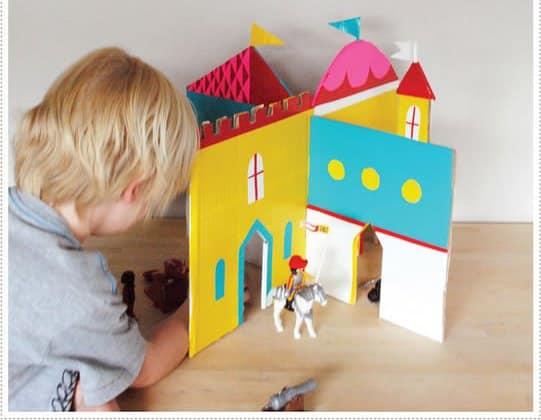 You are currently viewing Como fazer artesanato para o dia das crianças
