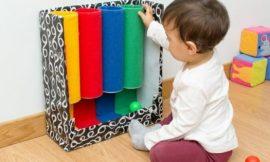 Brinquedos reciclados criativos: 34 Ideias, como fazer passo a passo