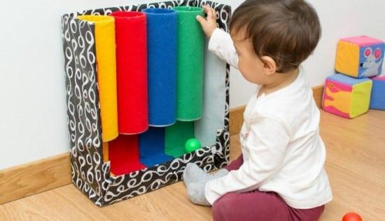 Read more about the article Brinquedos reciclados criativos: 34 Ideias, como fazer passo a passo