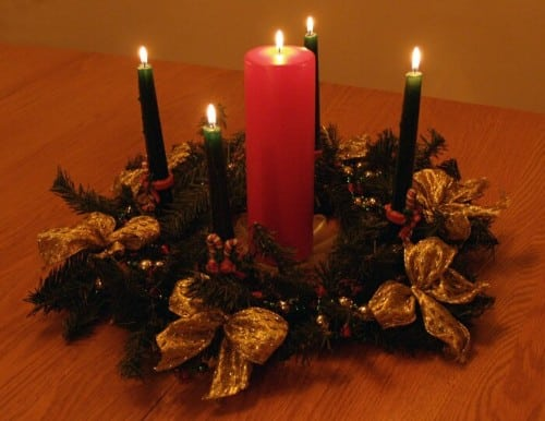 Read more about the article Como fazer um advento de Natal