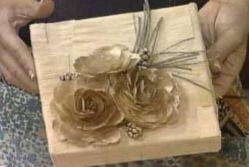 You are currently viewing Como fazer artesanato com palha de milho