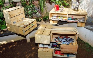 Read more about the article Como fazer artesanato com caixas de feira