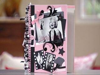 You are currently viewing Como fazer artesanato scrapbook