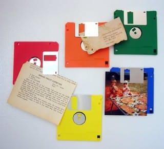 You are currently viewing Como fazer artesanato com disquete
