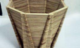 Como fazer artesanato com palito de picolé