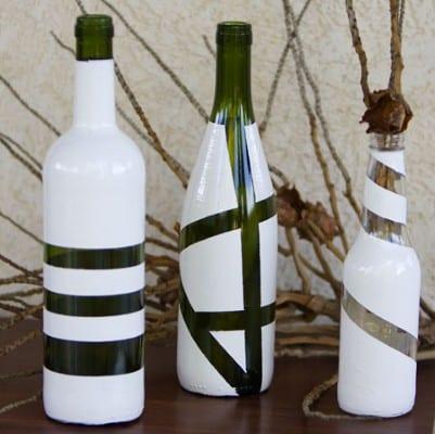 Read more about the article Como fazer artesanato com garrafas de vidro