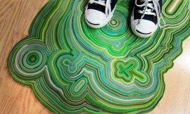 Como fazer artesanato com feltro passo a passo