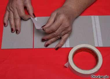 Como fazer caixa de papelão(Foto:Divulgação)