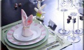 Como fazer coelho de guardanapo