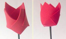 Como Fazer Artesanato de EVA para Dia das Mães