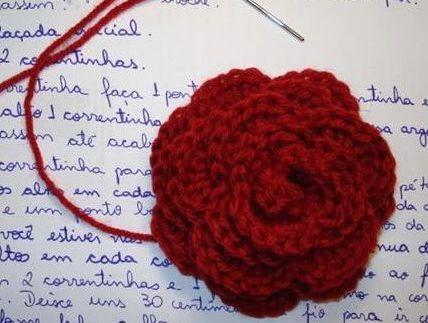 Read more about the article Como Fazer Artesanato em Crochê para Dia das Mães