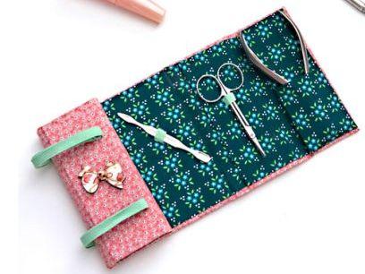 You are currently viewing Como Fazer Kit Manicure para Dia das Mães