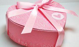 Como Fazer Caixinha Surpresa para o Dia dos Namorados