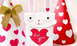 Como Fazer Embalagem de Presente para Dia dos Namorados