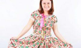 Como Fazer Vestido para Festa Junina
