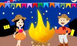 Como Fazer Convite para Festa Junina