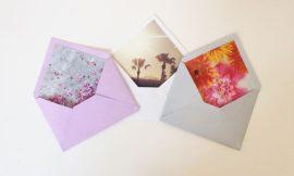 Como Fazer Envelope Decorado para Dia dos Pais