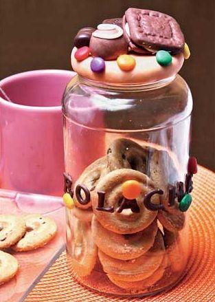 Read more about the article Como Fazer Pote de Biscuit