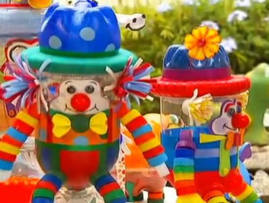 You are currently viewing Como Fazer Brinquedos com Garrafa Pet