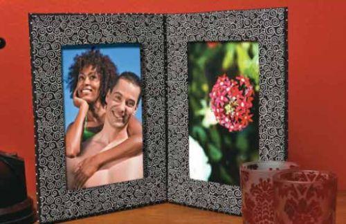 Read more about the article Como Fazer Porta-Retrato para Dia dos Pais
