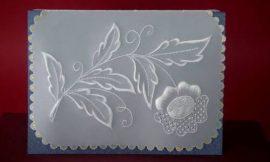 Como Fazer Artesanato com Papel Vegetal