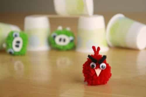 Read more about the article Como Fazer Angry Birds