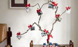 Como Fazer Árvore de Natal Artesanal