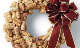 Como Fazer Artesanato de Natal com Material Reciclado