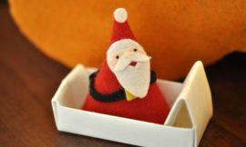 Como Fazer Artesanato de Natal com Crianças