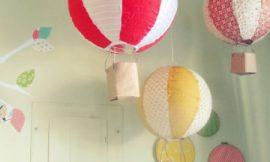 Como Fazer um Balão de Ar