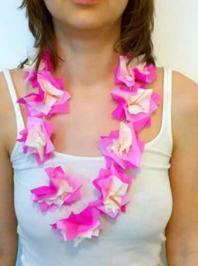 Read more about the article Como Fazer Colar Havaiana para Carnaval