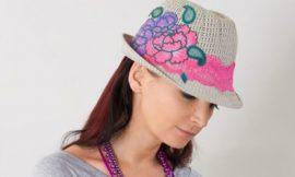 Como Fazer um Chapéu Decorado para o Carnaval