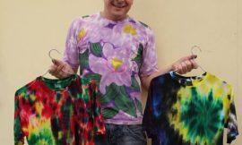 Como Decorar sua Blusa para o Carnaval
