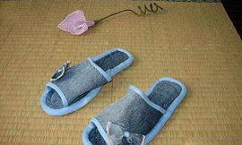 Como Fazer Artesanato com Jeans Velho