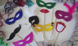 Como Fazer Máscara de Gatinho para o Carnaval