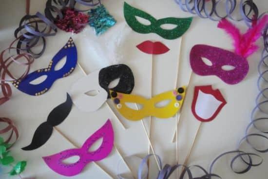 Read more about the article Como Fazer Máscara de Gatinho para o Carnaval