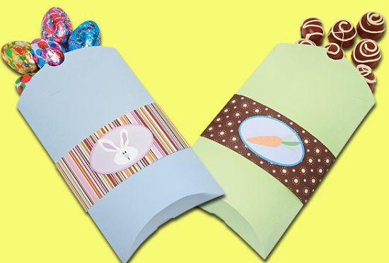 Read more about the article Como Fazer Embalagens para Páscoa
