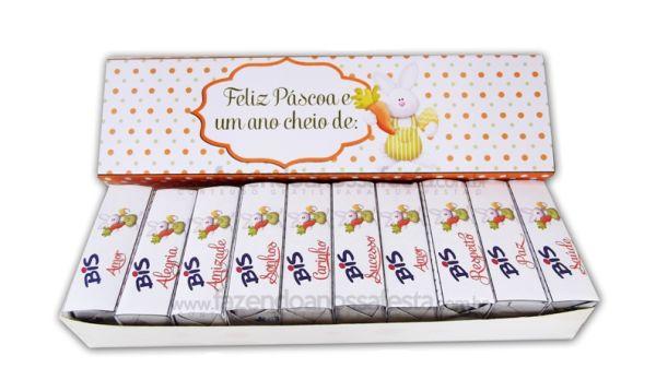 Read more about the article Como Fazer Embalagem de Páscoa Personalizada