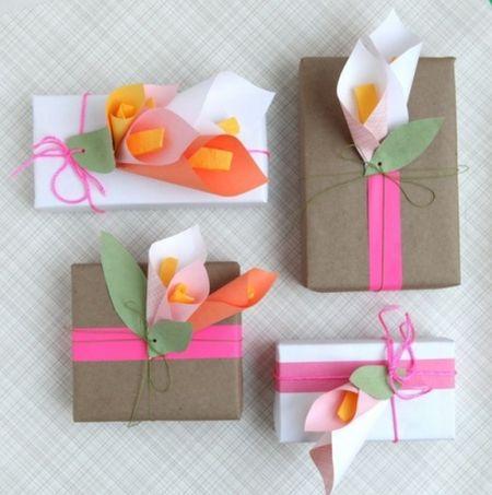 You are currently viewing Como Fazer Embalagem de Presentes para Dia das Mães