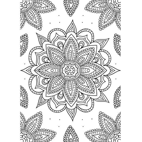 desenho para caderno