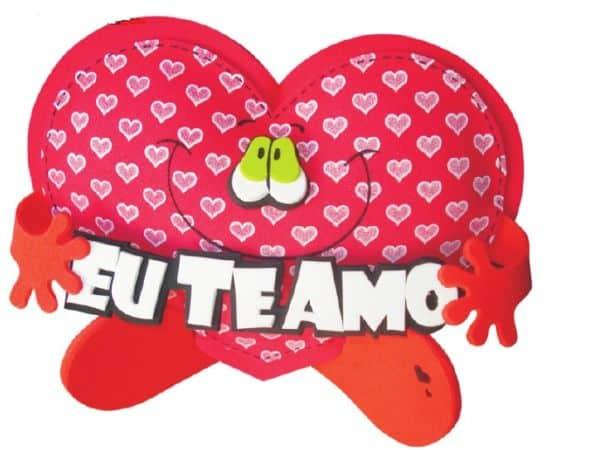 Read more about the article Como Fazer Artesanato em EVA para Dia dos Namorados