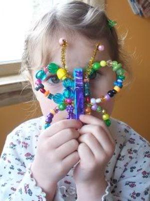 Este artesanato para dia das mães fácil é também muito charmoso (Foto: Divulgação)