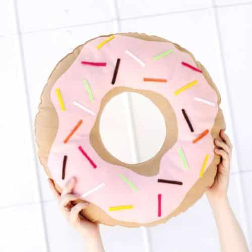 You are currently viewing Como Fazer Almofada Formato de Donut