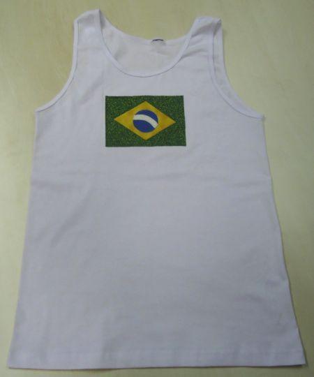 You are currently viewing Como Personalizar uma Camisa do Brasil