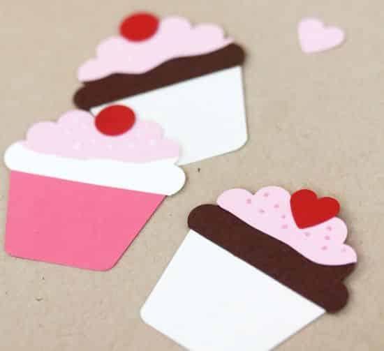 Read more about the article Como Fazer Cupcake de Papel
