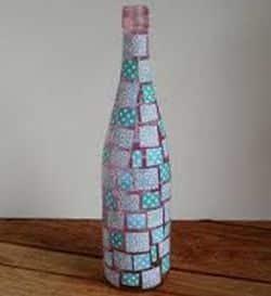 Read more about the article Como Fazer Decoupage em Mosaico